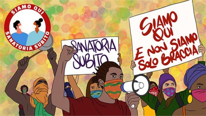 La regularització de les migrants: què passa a Portugal, Itàlia i l'Estat espanyol?