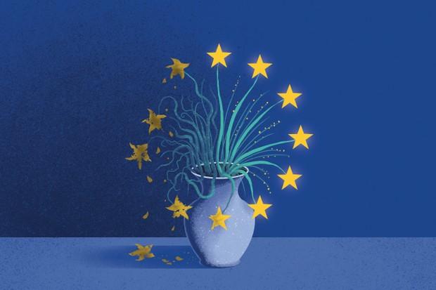 Reconstrucció Europea, però per a qui?