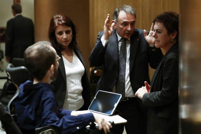 El PSOE nega que derogarà la reforma laboral