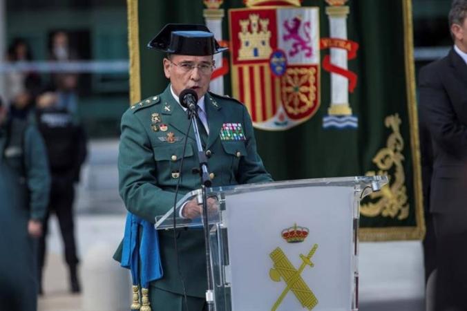 Destituït Pérez de los Cobos, l'enemic número u del poble català