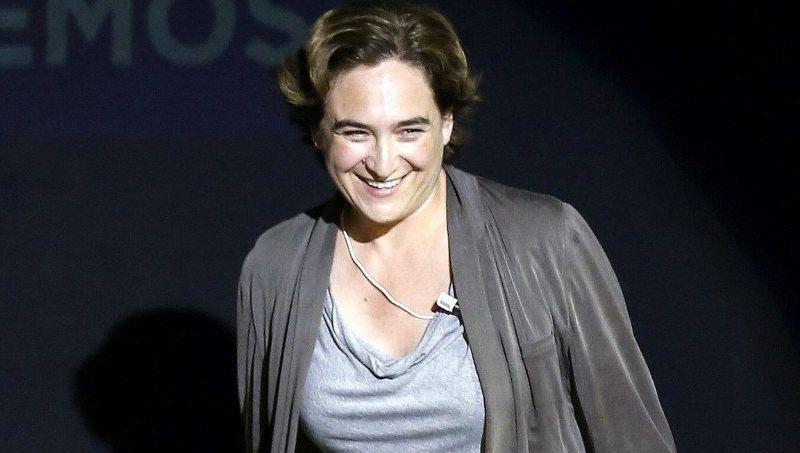 Ada Colau contracta a INIPRO, empresa imputada per presumpta corrupció