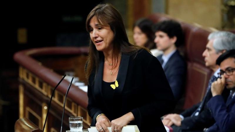 El Supremo crida a declarar a Laura Borràs