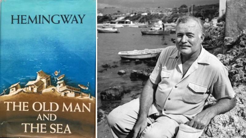 El vell i la mar: una novel·la èpica en menys de cent pàgines