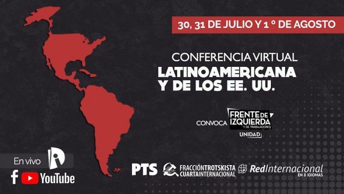 Resolucions de la Conferència virtual llatinoamericana i dels EE.UU.