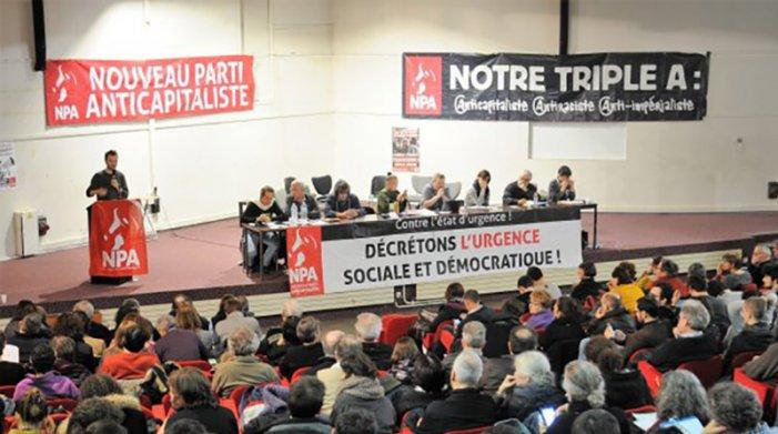"""L'NPA amenaçat d'implosió"""": debat sobre un article publicat a Le Monde"""