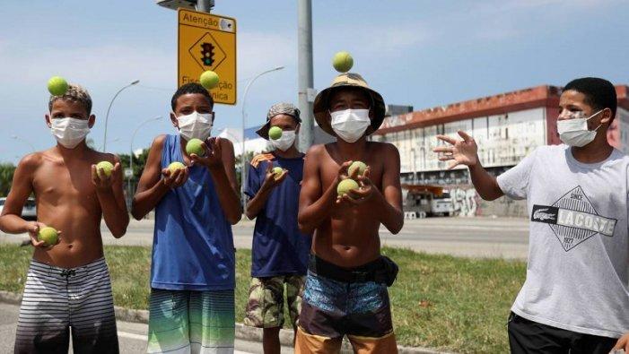El Brasil desigual: a Sao Paulo els pobres s'infecten 2,5 vegades més que els rics