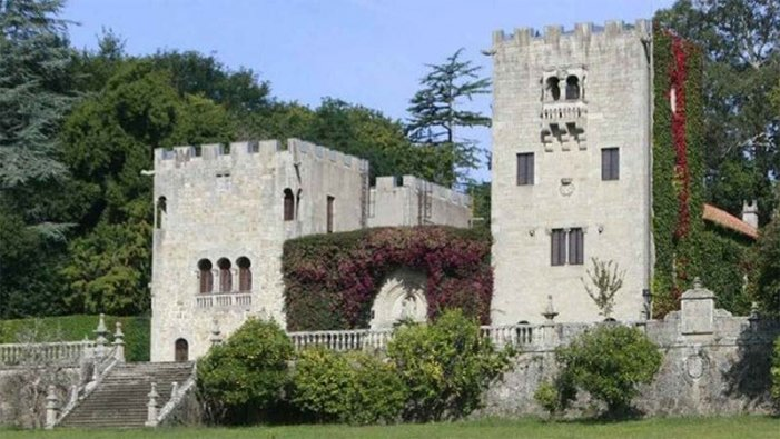 Tribunal de Galicia condena a los Franco a devolver el Pazo de Meirás