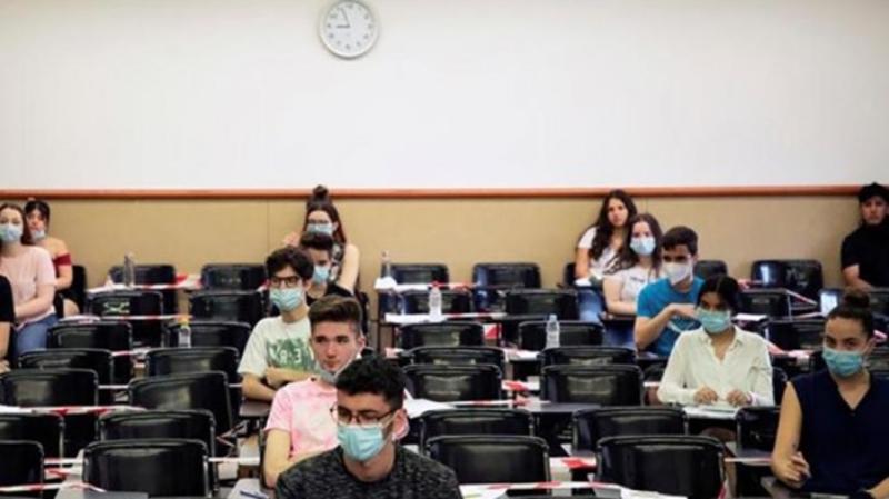 Universitats: un 0 en la tornada segura a les aules