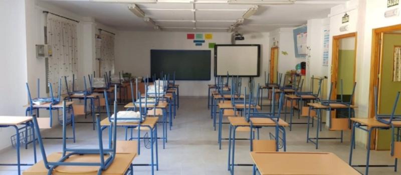 Crònica d'un rebrot anunciat: tornada a les classes a Catalunya