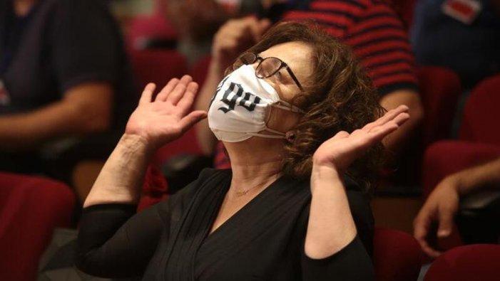 Cop judicial a Alba Daurada a Grècia: s'ha declarat organització criminal