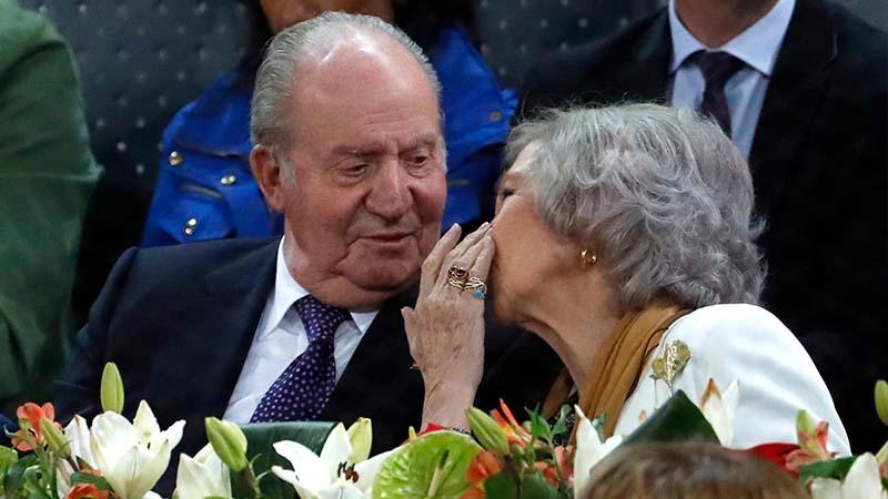 Un altre escàndol de la família reial: targetes opaques i evasió fiscal