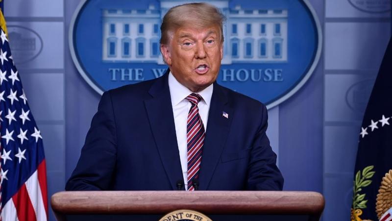Eleccions als Estats Units: sense definició en l'escrutini Trump denuncia frau