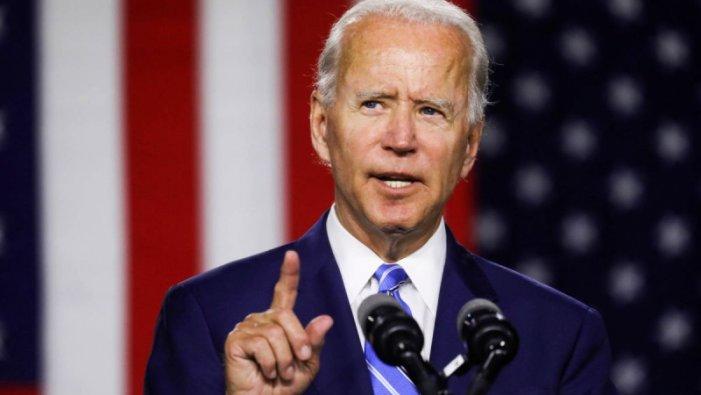 Comença l'era Biden