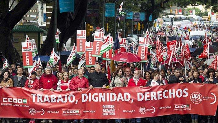 Què passa ara que els sindicats obren la boca sobre la Reforma Laboral?