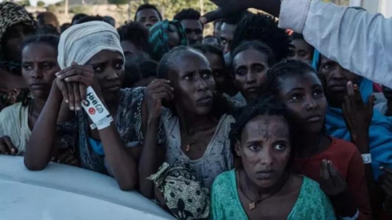 L'ONU denuncia 20.000 refugiats desapareguts a Etiòpia
