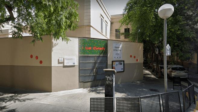 La Fundación Vicenciana tanca l'escola Sant Joan Baptista de la Barceloneta