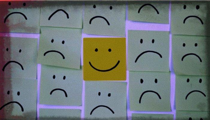 L'obligació (capitalista) de ser feliç