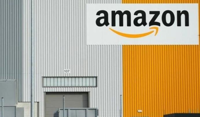 Amazon reprimeix per a explotar
