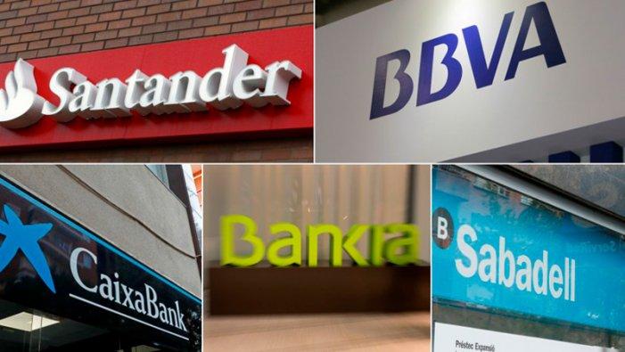 Els banquers espanyols: molt ben pagats i autèntiques màquines acomiadant treballadors