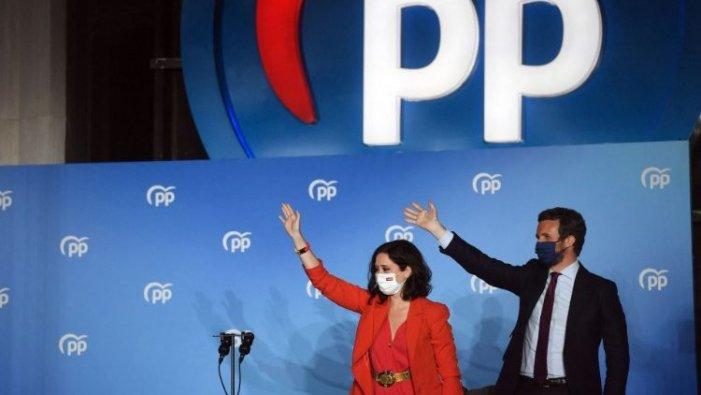 """El """"progressisme"""" li obre el camí a la dreta: PP i VOX pugen mentre PSOE i Podemos cauen"""