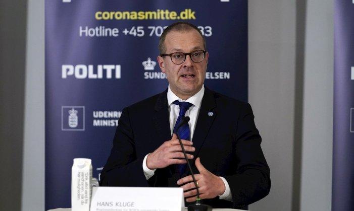 Per a l'OMS la vacunació insuficient a Europa no evitarà una nova onada de la pandèmia