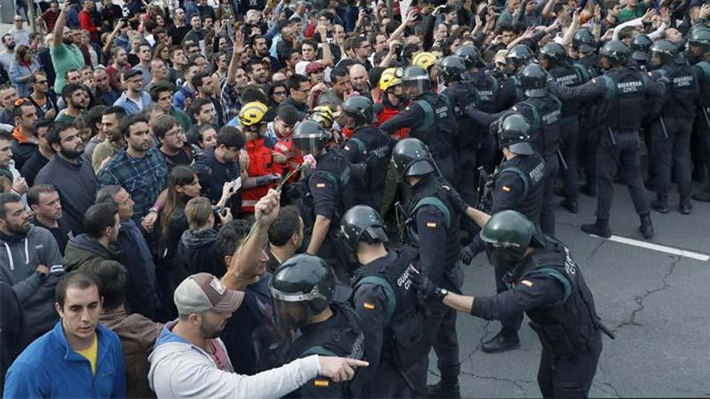 El moviment d'autodeterminació en una cruïlla: Com conquistar la independència?