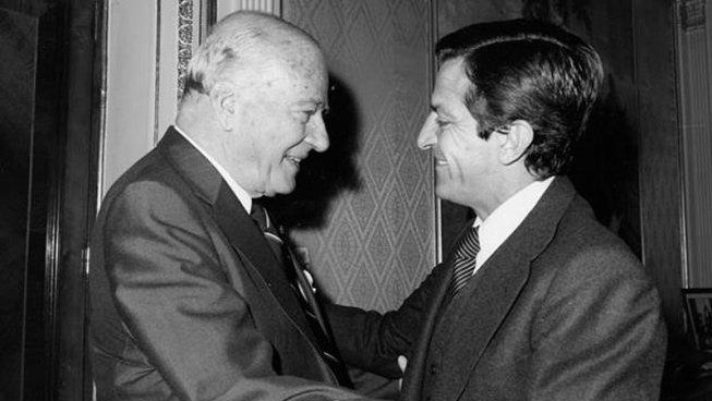 Què va ser el pacte Suárez-Tarradellas? A propòsit dels Comuns i el Règim del 78