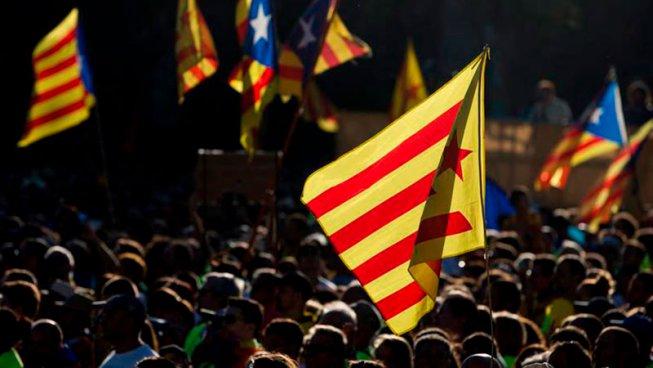 21-D: treure lliçons del moviment democràtic català i lluitar per una perspectiva d'independència de classe
