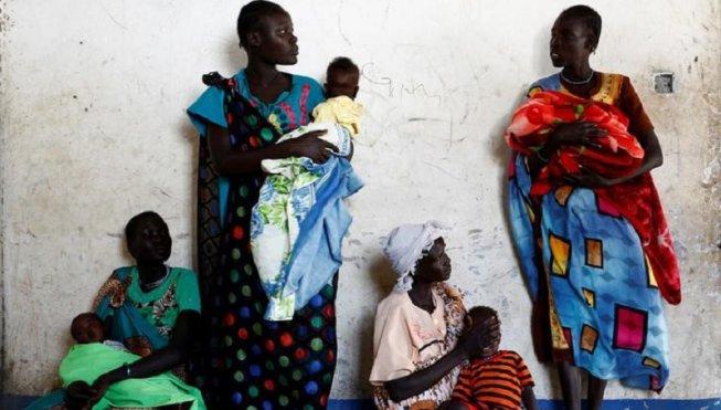 La meitat de la població mundial no té accés a la salut bàsica