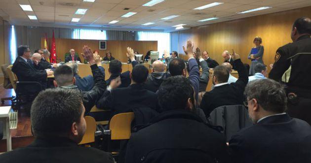 Impunitat judicial per als neonazis, presó per als independentistes