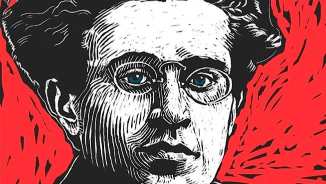 """Odio l'any nou"", d'Antonio Gramsci"