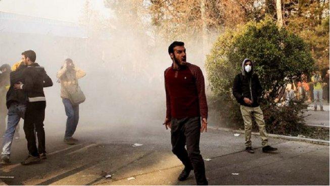"""Estem a l'inici d'una """"primavera iraniana""""?"""
