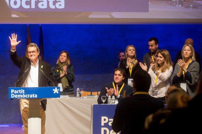 El cas del 3%, versió catalana