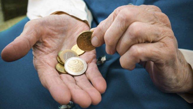 Les pensions en el punt de mira de les retallades