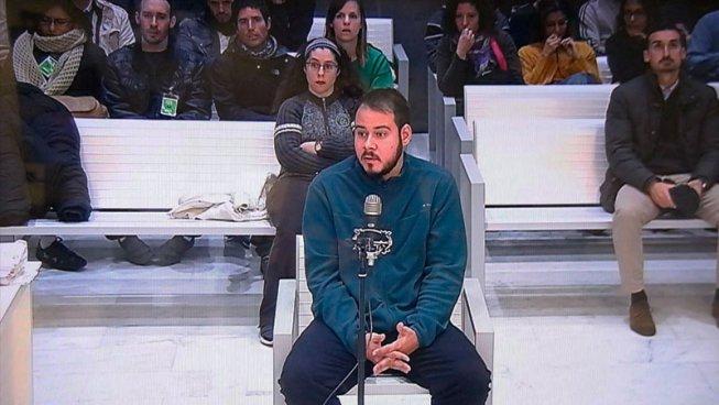 Judici a Pablo Hasel, segona causa de la setmana per cantar contra la monarquia