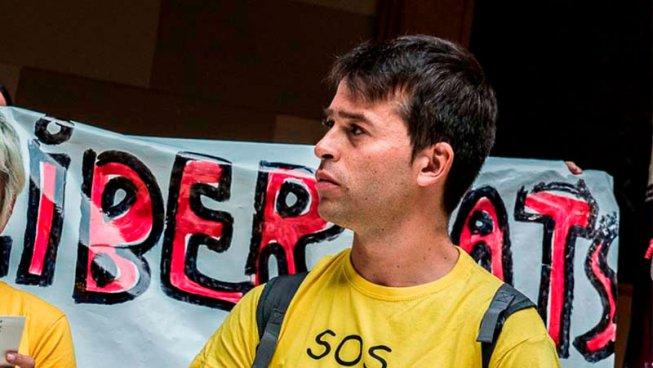 """""""A l'Estat espanyol l'esquerra revolucionària ha de trencar amb la mesquinesa i el rutinarisme"""""""