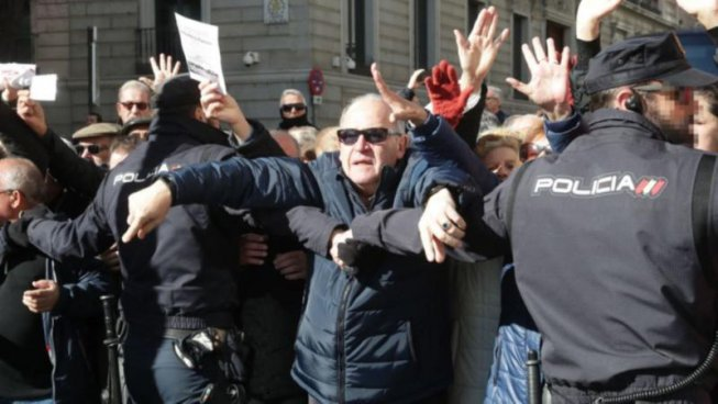 Pensionistes, Vaga del 8M, lluites contra la precarietat… Un nou cicle de mobilitzacions?
