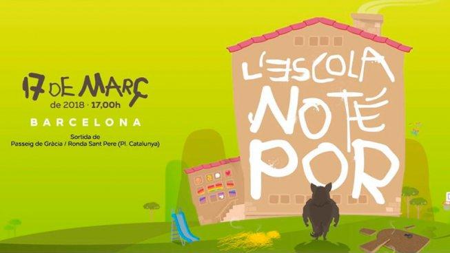 L'escola catalana contra els atacs a la immersió lingüística