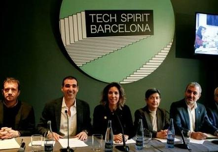 Què hi ha al darrere del Tech Spirit Barcelona?