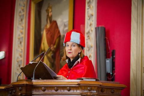 El Govern col·loca a jutgesa LGTBIfòbica en el Tribunal Europeu de Drets Humans