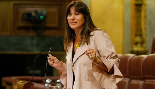 S'aprova el suplicatori Laura Borràs al Congreso de los Diputados