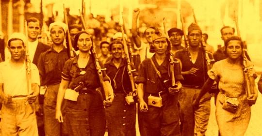Trotsky i la Revolució espanyola