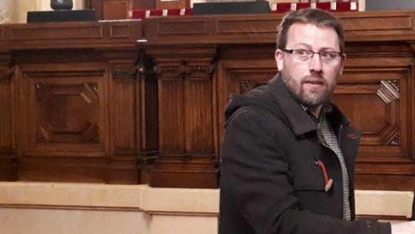 """""""El nostre gran error va ser no haver presentat una alternativa política a l'independentisme majoritari"""""""