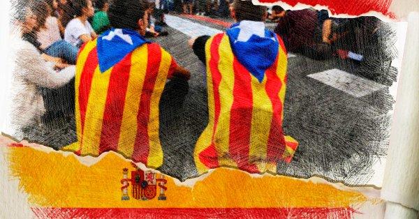 Cinc claus per a entendre la crisi de l'Estat espanyol