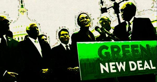 VÍDEO   Quines alternatives hi ha al Green New Deal?