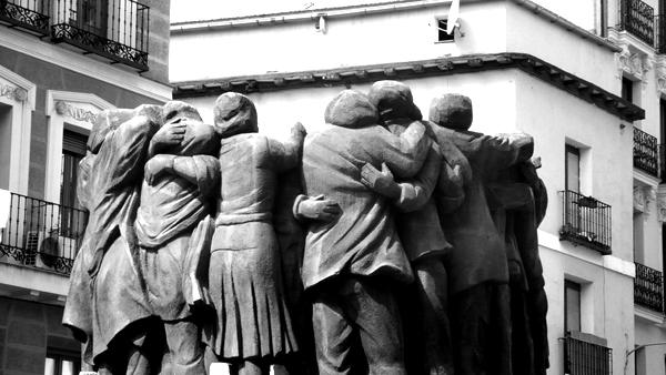 """L'assassinat dels advocats d'Atocha i la """"reforma pactada"""" del Partit Comunista"""